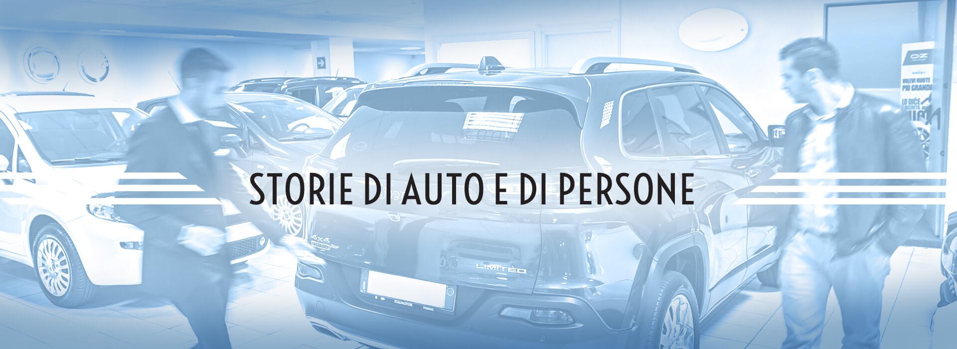 Concessionaria auto Torino