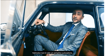 Anteprima video Automotoretrò & Automotoracing 2020