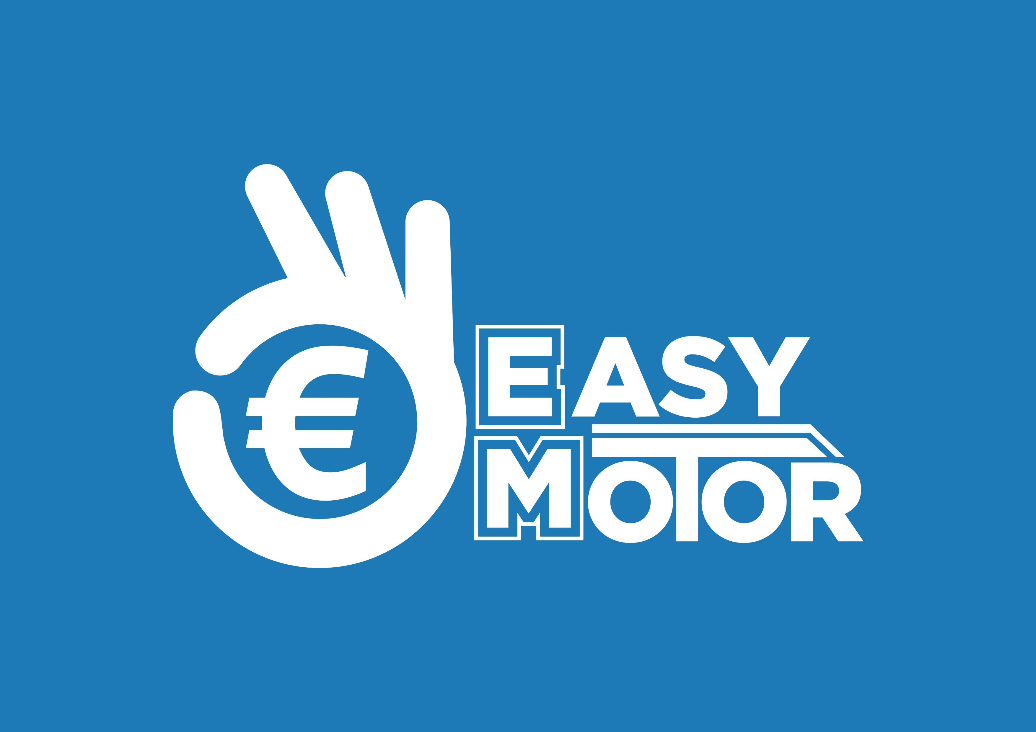 EasyMotor: il finanziamento in cui sei tu a scegliere l'importo della rata.