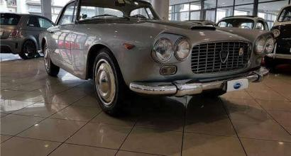 Disponibile nella concessionaria di Torino Lancia Flaminia 3C GT COUPE' TOURING SUPERLEGGERA