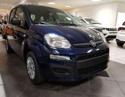 Fiat Panda 1.2 69cv Waze City Cross - Euro 6