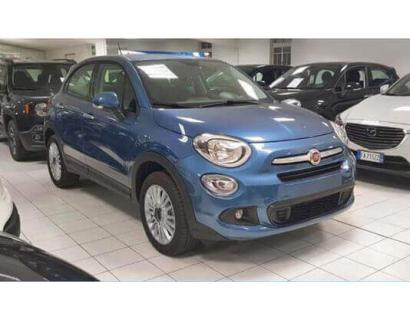 Fiat 500X  1.6 E-Torq 110 CV City Cross - Euro 6 KMO
