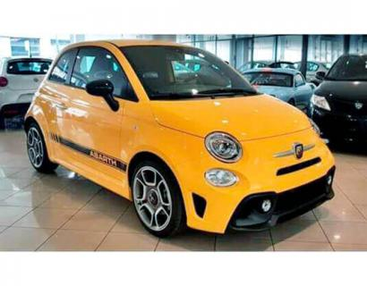Abarth 595  1.4 Turbo 145cv - Euro 6 KMO