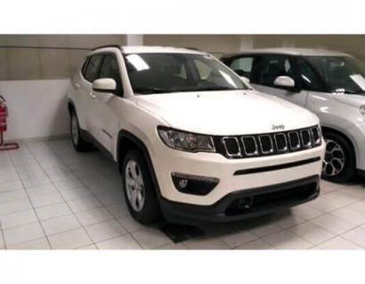 Jeep Compass  1.6 Multijet 120cv Longitude