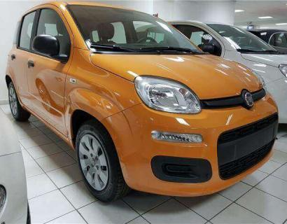 Fiat New Panda  1.2 69cv GPL Pop - Euro 6 KMO
