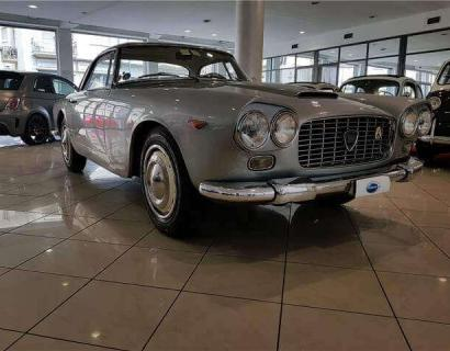 Lancia Flaminia 3C GT COUPE' TOURING SUPERLEGGERA