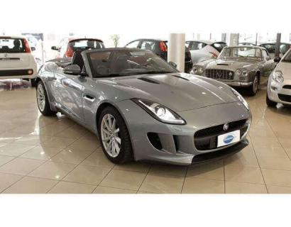 Jaguar F-Type 3.0 V6 auto Convertibile