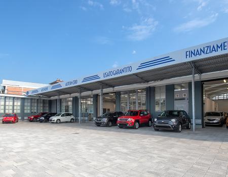 Più spazio, più servizi, solita qualità: Italmotor apre la sua nuova sede in via Masaccio 26