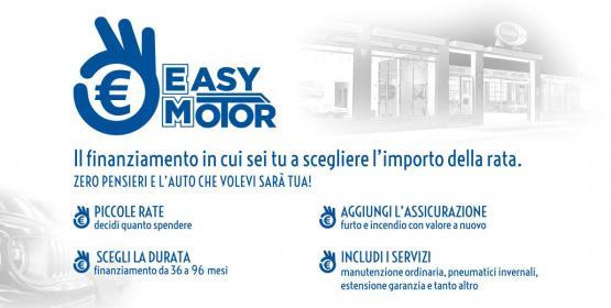 Italmotor presenta Easymotor, la nuova modalità di finanziamento